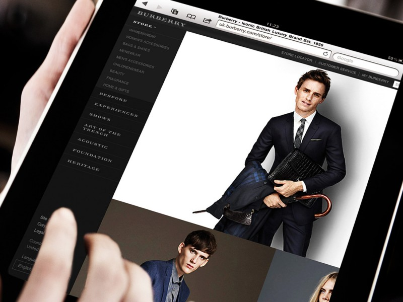 Made to Measure Tailoring